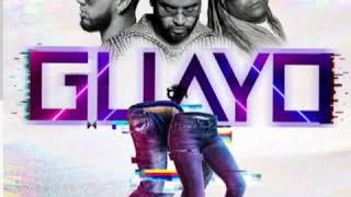 Anuel AA - Guayo ft Zion & Lennox (Audio Oficial)
