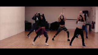 Tempted to Touch - Rupee | Dance - Choreography by Vithia