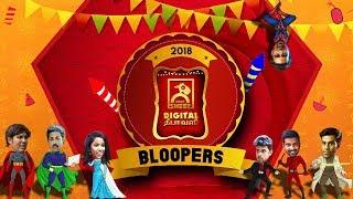 All Youtube Stars Bloopers | Digital Diwali | Black Sheep