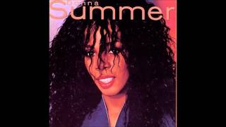 Love Is Just a Breath Away : Donna Summer