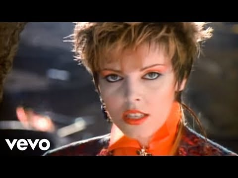 Invincible (Song) by Pat Benatar