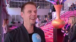 Armin van Buuren draait bij concert Marco Borsato