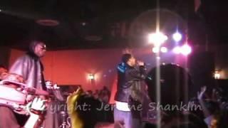 Playa live 2003 Louisville KY (part 1)