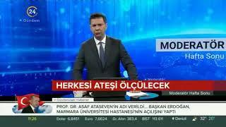 Kurban Bayramı hazırlıklarımız / 24TV