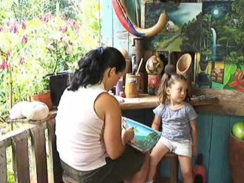 Santa Juana Community-Based Rural Tourism Program