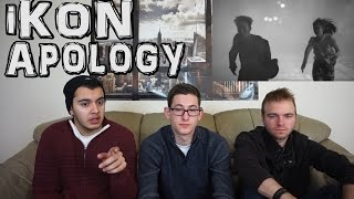 iKON Apology MV Reaction