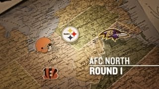 2012 NFL Draft Grades Round 1: AFC North Edition thumbnail
