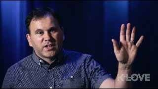 "Inside The Music - Matt Redman ""Mercy"""
