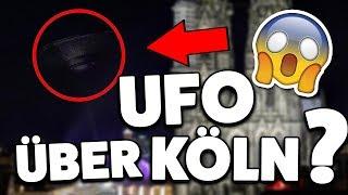 Video Days Tag 3 - UFO über Köln? WAS IST DAS? TipTapTube