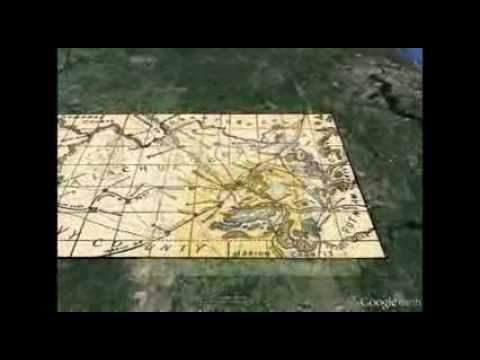 Wacahoota From Florida Maps: Then & Now Mp3