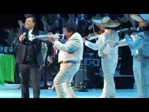 Juan Gabriel - Asi Fue HD @Madison Square Garden NY