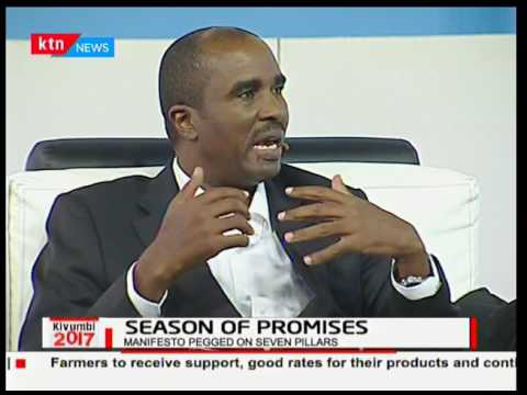 Kivumbi2017: Season of promises part 1