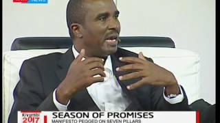 Kivumbi2017: Season of promises part 1