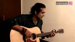 You have to watch Jubin Nautiyal singing Papon's Humnava EXCLUSIVELY for BollywoodLife