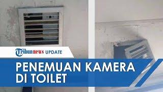 Kronologi Penemuan Kamera di Toilet Wanita UIN Alauddin, Ditemukan saat Hendak Buang Air Kecil