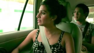 Nadia Ali Live In India