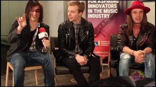 The Faceplants Interview with Canada's Talent
