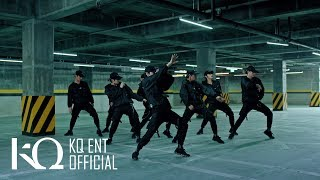 ATEEZ(KQ Fellaz) Performance Video Ⅰ