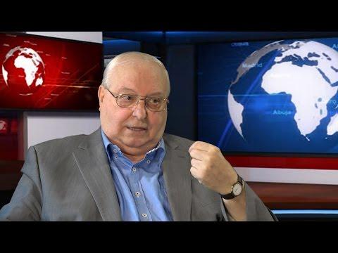 Ki irányítja a világot - Dr. Drábik János - 1. rész letöltés