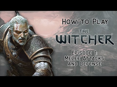, title : 'How to Play: The Witcher TRPG: Episode 1'
