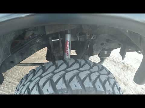 6 inch rough country lift GMC Sonoma crew cab