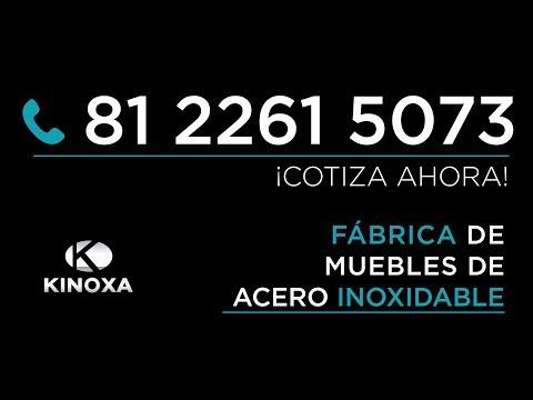 Asesoria para cocinas industriales en Monterrey, Nuevo leon, San Pedro de Garza - KINOXA