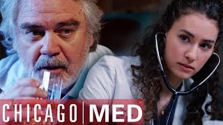 A Lazy Doctor Gets Terminated | Chicago Med