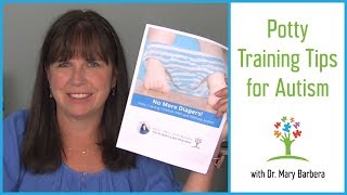Toilet Training for Autism: Potty Training Guide & Tips for Parents and Professionals