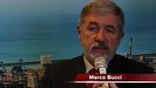 Intervista Marco Bucci