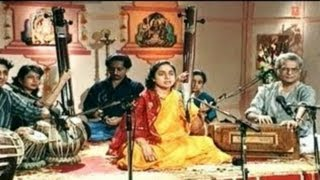 (Classical Vocal) Full Video Song | Bhaktimala   - YouTube