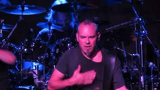 FATES WARNING: Point of View & Through Different Eyes (Aug. 11, 2017: San Antonio, Texas)