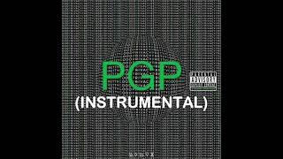 Booba   Pgp (instrumental)