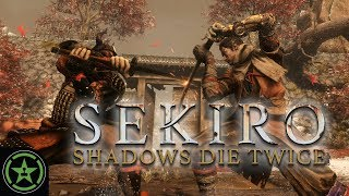Sekiro: Shadows Die Twice - Early Preview