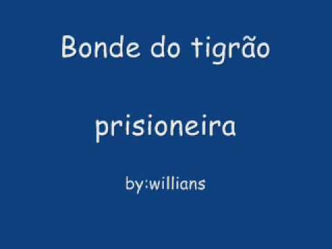 Música Prisoneira