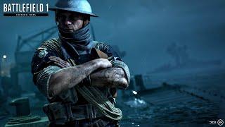 videó Battlefield 1: Turning Tides