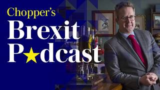 video: Steve Baker: I think Nigel Farage should be Britain's next EU commissioner if Brexit is delayed