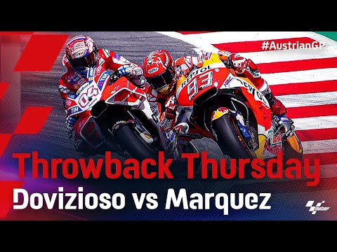 MotoGP 2021 第11戦オーストリアGP 木曜日のハイライト動画