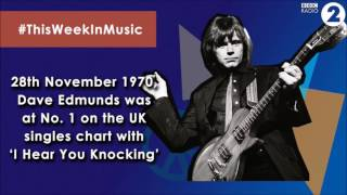 """""""I Hear You Knocking"""" - by Dave Edmunds in Full Dimensional Stereo"""