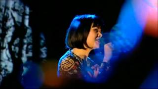 Bat For Lashes - Laura (Live BBC Radio 2012)