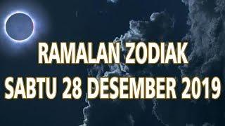 Ramalan Zodiak Sabtu 28 Desember 2019, Taurus Perlu Santai