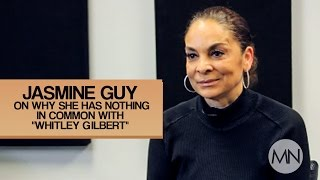 "Jasmine Guy Reads Us For Comparing Her To ""Whitley Gilbert"""