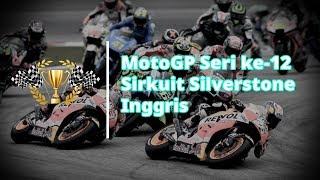 VIDEO: Live Streaming Trans7 MotoGP Sirkuit Silverstone Inggris, Minggu (25/8) Pukul 17.00 WIB