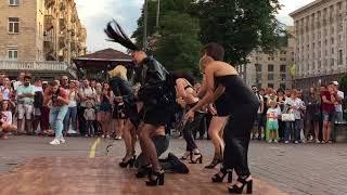 MARUV & Boosin - Focus on Me (LIVE) Kiev - 20.07.2018