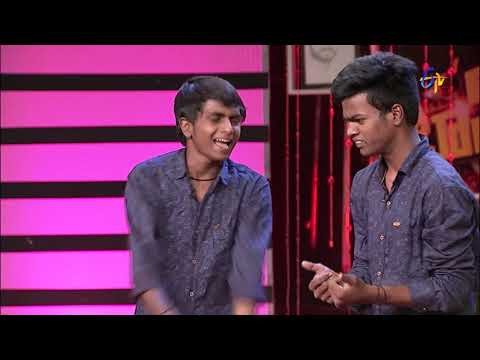 Patas | Bindas Brother's Performance  | 25th May  2018 | ETV Plus