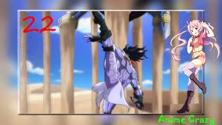 Четкие аниме приколы #11 | Еще больше ЖоЖи!