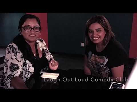 Cristela Alonzo Interview - Tacos, Immigration and Superheroes