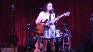 Amy Vachal - DREAM A LITTLE DREAM OF ME @ Hotel Cafe, Hollywood 02-29-16
