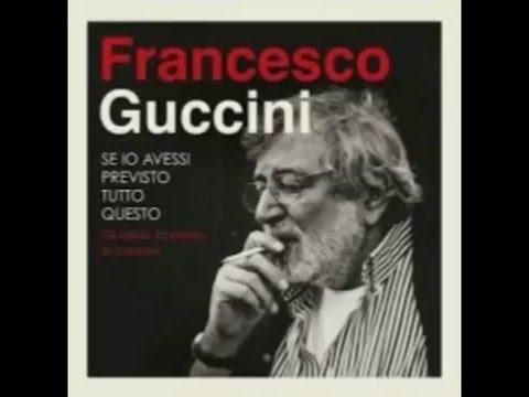 Francesco Guccini - Il Vecchio e il Bambino (Live)