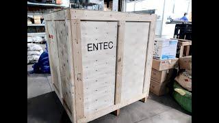 Recloser Entec 27kV – Biến Áp Cấp Nguồn 1 Pha – LA Cooper – LBFCO Tuấn Ân – Cáp Tài Trường Thành
