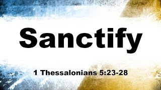 Download Video No Holiness, No Heaven: Brian Borgman on the Doctrine of Sanctification MP3 3GP MP4